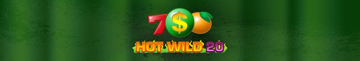 Hot Wild 20