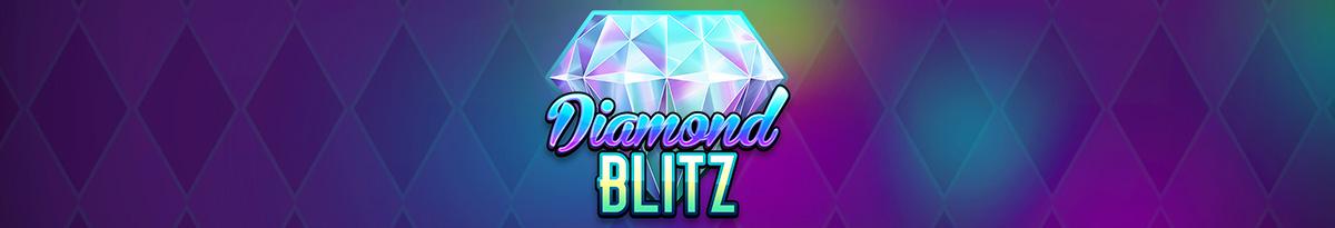 Diamond Blitz