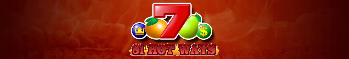 81 Hot Ways
