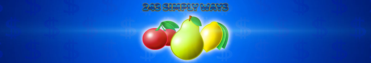 243 Simply Ways